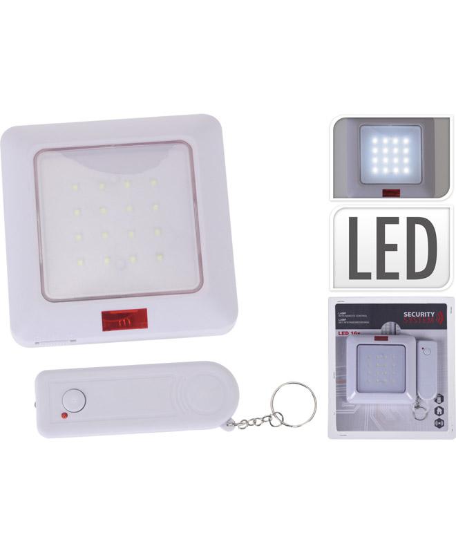 LED LAMP OP BLISTERCARD