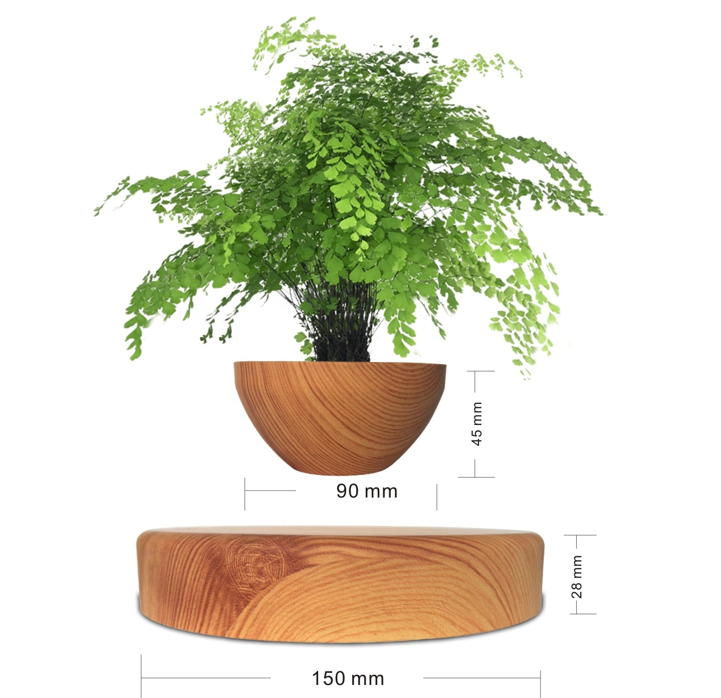 plantenpot 2